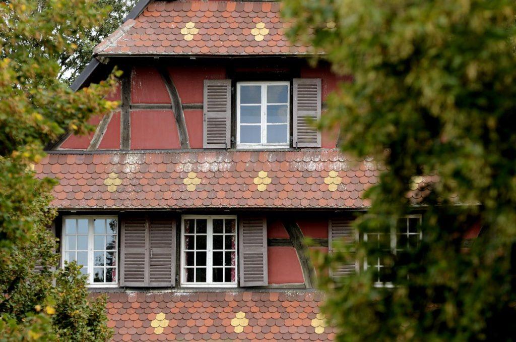 Maison Sundgauvienne