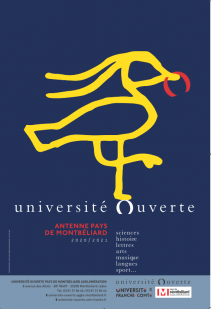 Affiche UO 2020-2021