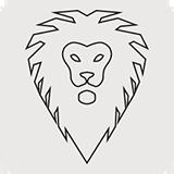 logo lyon localisation